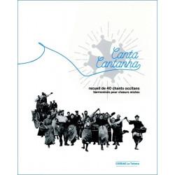 Canta, Cantanha 40 chants oc - Cordae La Talvera