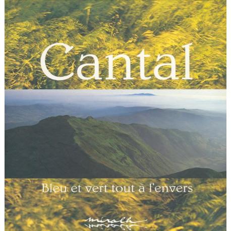 Cantal bleu et vert... - P. Soissons, T. Canet