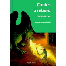 Contes a rebors (bil) - Florian Vernet