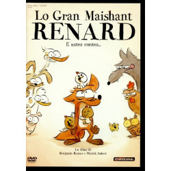 Lo gran maishant Renard - B. Renner, P. Imbert