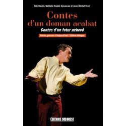 Contes d'un doman acabat (bil) - collectif