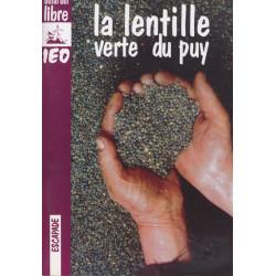 La Lentille verte du Puy - C. Maillebouis