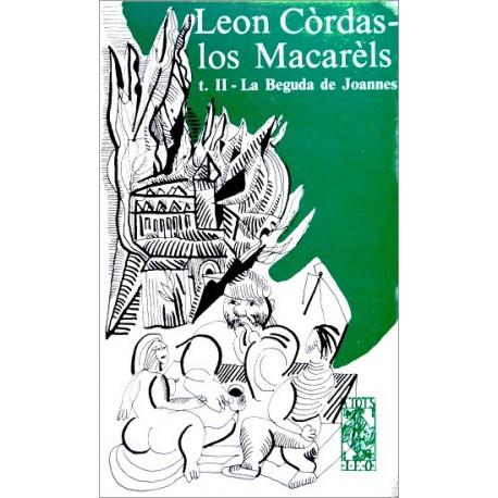 Los Macarèls 2 La beguda... - Léon Cordes