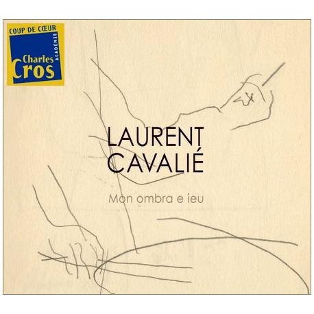 Laurent Cavalié - Mon ombra e ieu