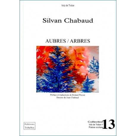 Aubres / Arbres (bil) - S. Chabaud