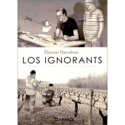 Los ignorants (oc) - E. Davodeau, C. Lhéritier