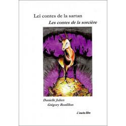 Lei contes de la sartan (bil) - D. Julien