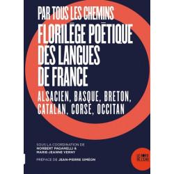 Florilège poétique des langues de France