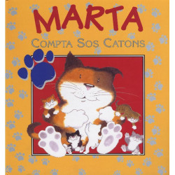 Marta compta sos catons - M. Walsh