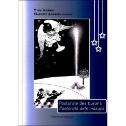 Pastorale des burons (bil) - Yves Garric