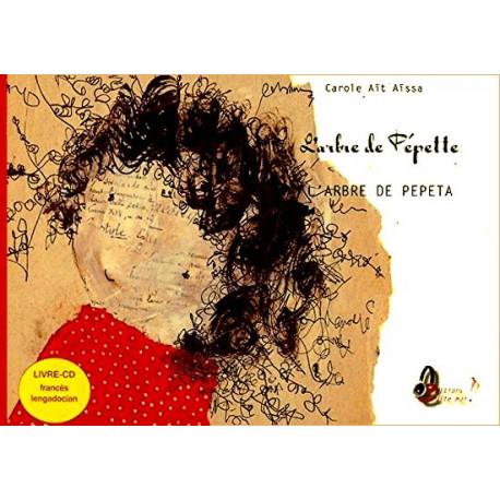 L'arbre de Pépette (bil + CD) - C. Aït Aïssa