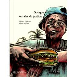 Sonque un afar de justícia (lg + CD) - M. Piquemal