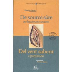 De source / Del vent (2 CD) - T. Canet