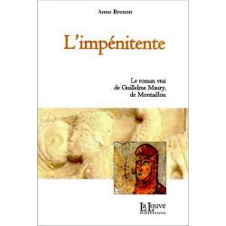 L'impénitente - Anne Brenon