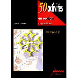 50 activités en oc (lg) cycle 2 - A. Floutard