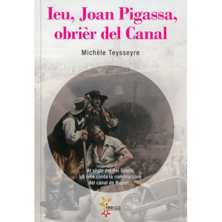 Ieu, Joan Pigassa - M. Teysseyre