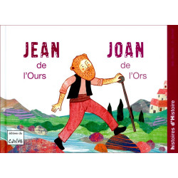 Jean de l'Ours, Joan de l'Ors - A. Roch