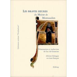 Le Moine de Montaudon (bil) - L. de Goustine