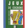 Jeux de Cocagne - Bernard Cauwet