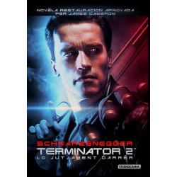 Terminator 2 en oc - James Cameron