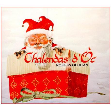 Chalendas d'Oc, Noël en occitan