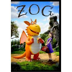 DVD Zog - Max Lang, Daniel Snaddon