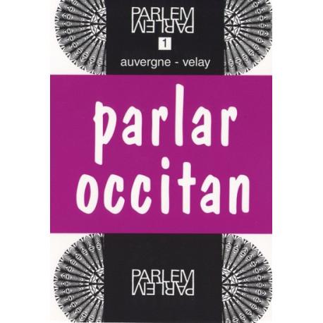 Parlar occitan (livre) - Etienne Coudert
