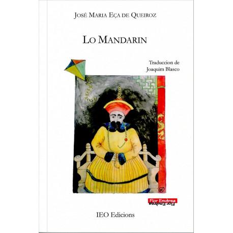 Lo Mandarin - J.-M. Eça de Queiroz