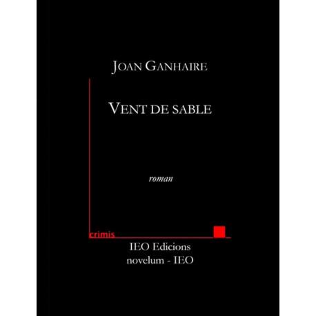 Vent de sable - Joan Ganhaire