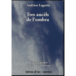 Tres aucèls de l'ombra (mp3) - André Lagarde
