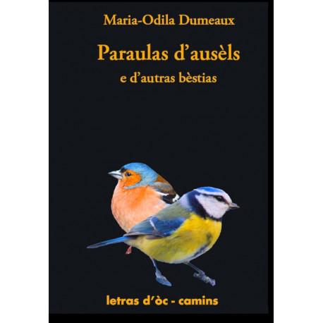 Paraulas d'ausèls (mp3) - M.-O. Dumeaux