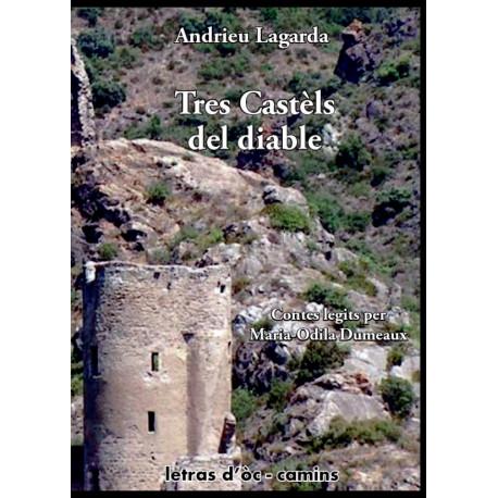 Tres castèls del diable (mp3) - A. Lagarde