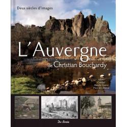 L-Auvergne de Christian Bouchardy