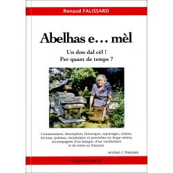 Abelhas e mèl - Renaud Falissard