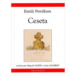 Ceseta - Emili Povilhon