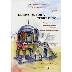 Le Pays de Bort (+ CD) - J.-P. Lacombe, Y. Lavalade