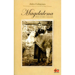 Magdalena (bil) - Jules Cubaynes