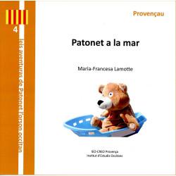 Patonet a la mar - Maria-Francesa Lamotte