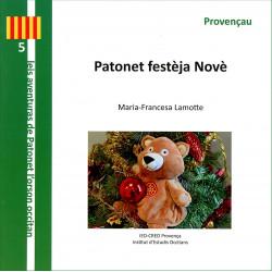 Patonet festèja Nové - Maria-Francesa Lamotte