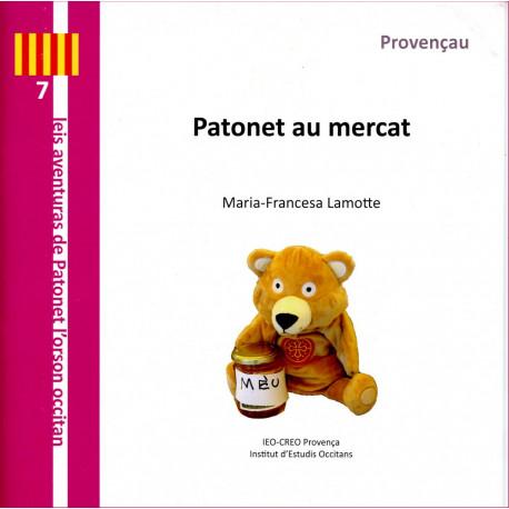 Patonet au mercat - Maria-Francesa Lamotte