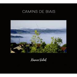 Xavier Vidal - Camins de biais