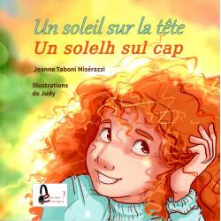 Un soleil sur la tête (bil) - J. Taboni Misérazzi