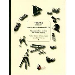 Teatre occitan : Diablogues (bil) - R. Dubillard,  C. Andrieu trad.