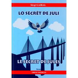 Lo secret de Juli (bil) – Sèrgi Gairal