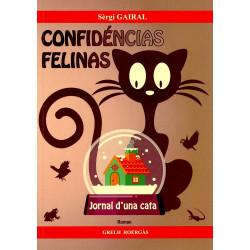 Confidéncias felinas - Serge Gayral