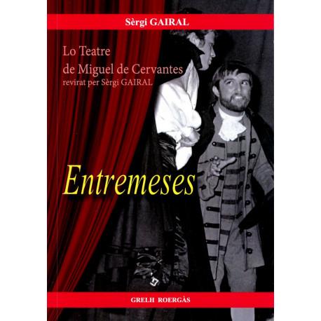 Entremeses - Cervantes, S. Gayral trad.