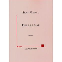 Delà la mar - Sèrgi Gairal