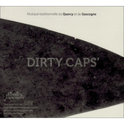 Dirty Caps' - Quercy, Gascogne
