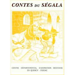 Contes du Ségala (bil) - collectif (IEO Olt)