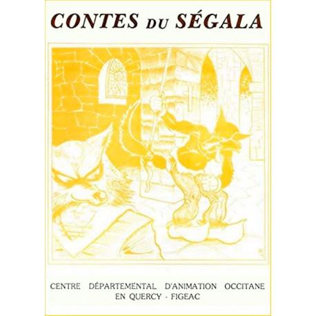Contes du Ségala - collectif (IEO Olt)